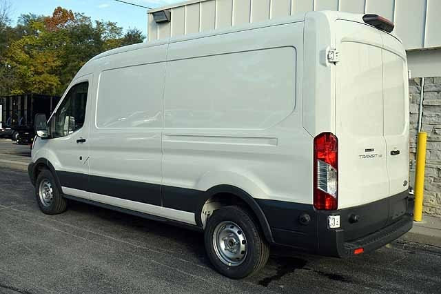 2018 Transit 150 Med Roof,  Empty Cargo Van #T4802 - photo 4