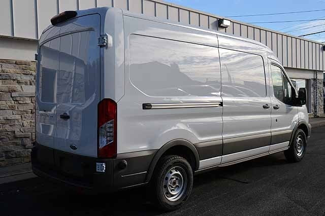 2018 Transit 150 Med Roof,  Empty Cargo Van #T4802 - photo 6
