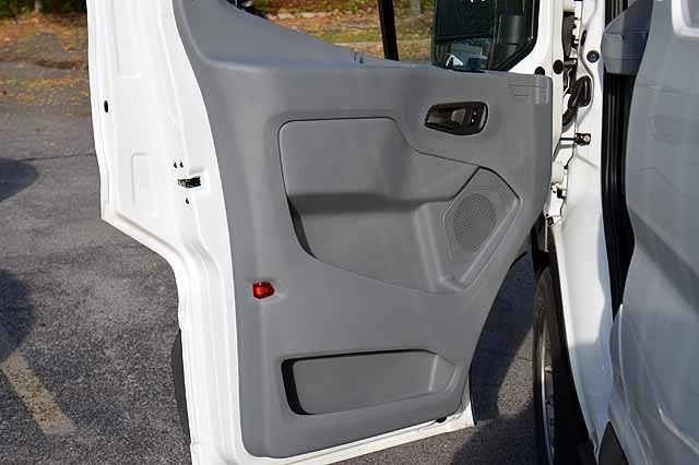 2018 Transit 150 Med Roof,  Empty Cargo Van #T4802 - photo 8