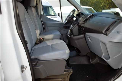 2018 Transit 150 Med Roof,  Empty Cargo Van #T4802 - photo 14