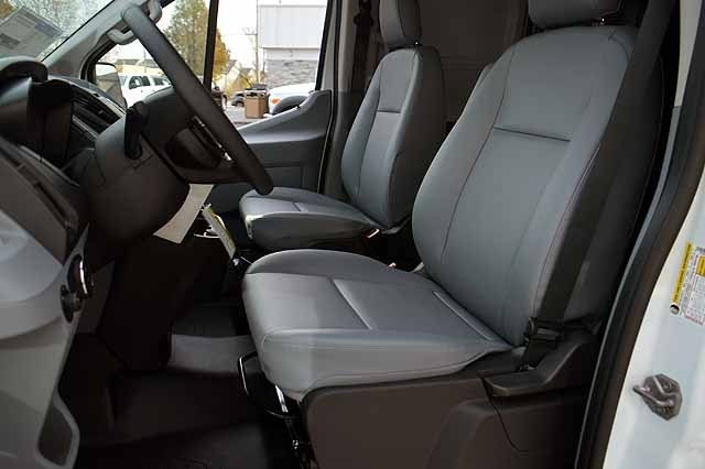 2018 Transit 250 Low Roof, Cargo Van #T4803 - photo 11