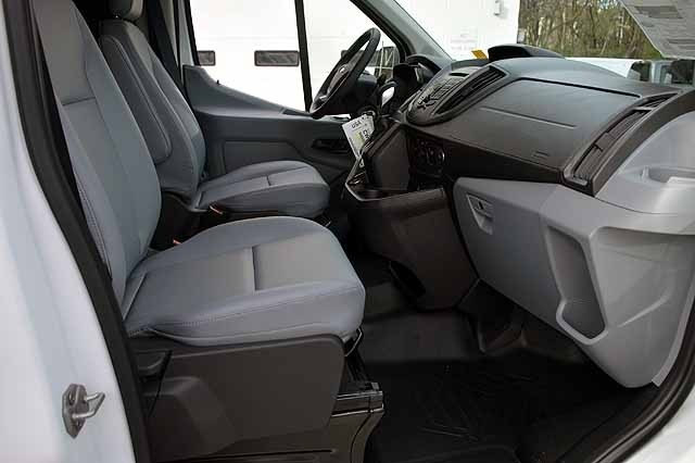2018 Transit 250 Low Roof, Cargo Van #T4803 - photo 13