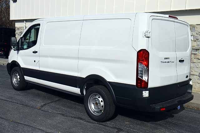 2018 Transit 250 Low Roof, Cargo Van #T4803 - photo 5