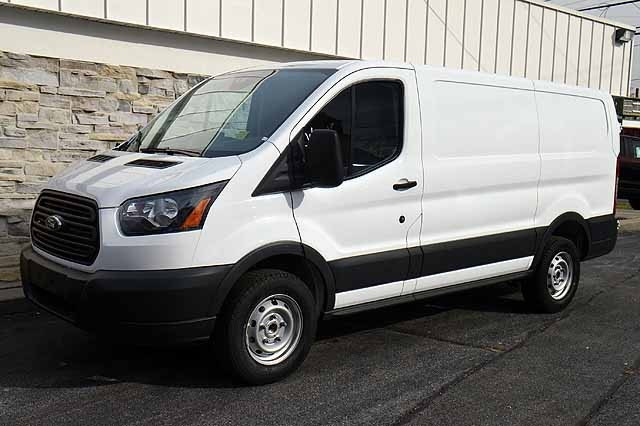 2018 Transit 250 Low Roof, Cargo Van #T4803 - photo 6