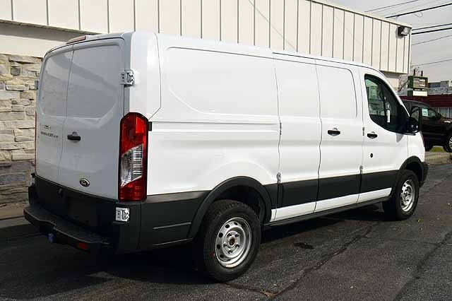 2018 Transit 250 Low Roof, Cargo Van #T4803 - photo 3