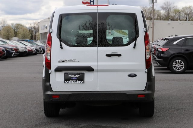 2018 Transit Connect 4x2,  Empty Cargo Van #T4805 - photo 4