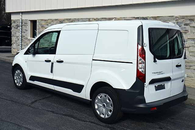 2018 Transit Connect, Cargo Van #T4805 - photo 4