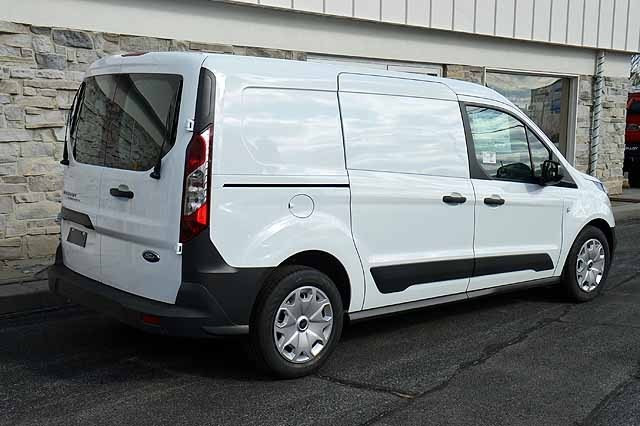2018 Transit Connect, Cargo Van #T4805 - photo 6