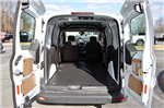 2018 Transit Connect,  Empty Cargo Van #T4805 - photo 1