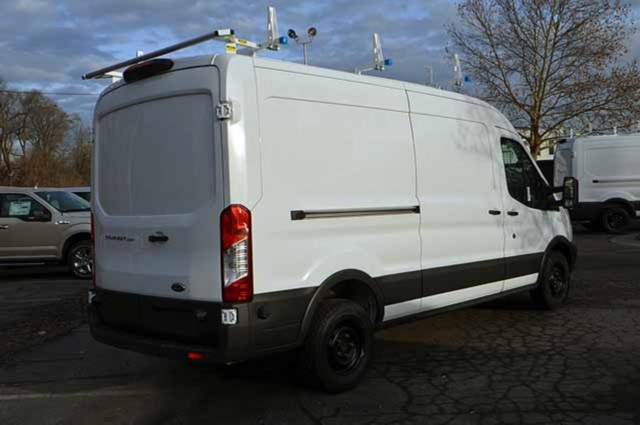 2018 Transit 250 Med Roof 4x2,  Adrian Steel Upfitted Cargo Van #T4807 - photo 3
