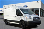 2018 Transit 250 Med Roof 4x2,  Adrian Steel Upfitted Cargo Van #T4807 - photo 1