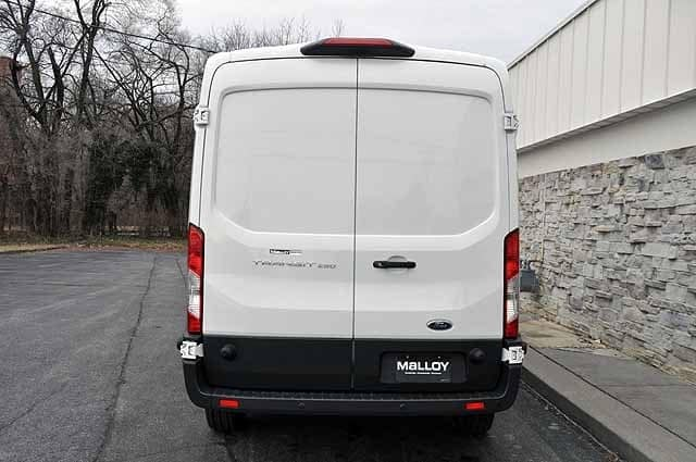 2018 Transit 250 Medium Roof, Sortimo Van Upfit #T4809 - photo 7