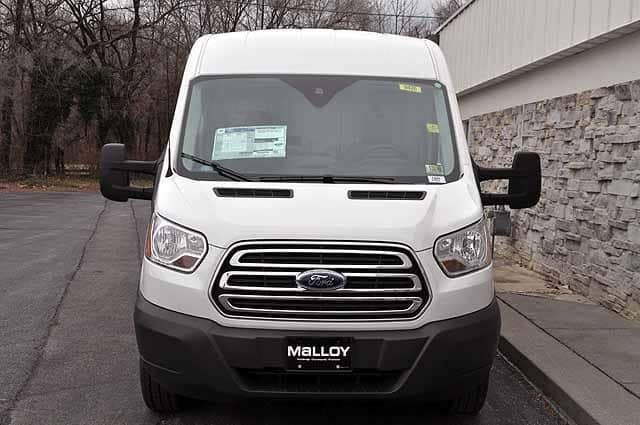 2018 Transit 250 Medium Roof, Sortimo Van Upfit #T4809 - photo 8