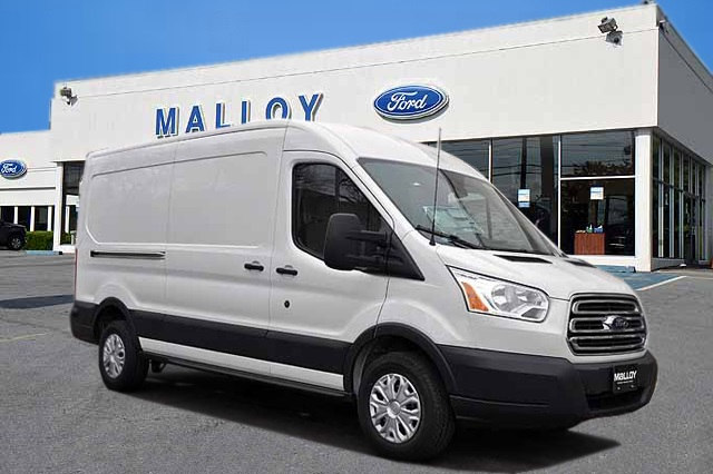 2018 Transit 250 Medium Roof, Sortimo Van Upfit #T4809 - photo 23