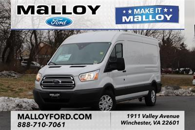2018 Transit 250 Med Roof 4x2,  Empty Cargo Van #T4809 - photo 1