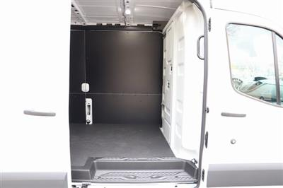2018 Transit 250 Med Roof 4x2,  Empty Cargo Van #T4809 - photo 14