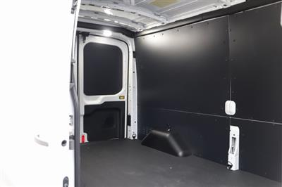 2018 Transit 250 Med Roof 4x2,  Empty Cargo Van #T4809 - photo 15