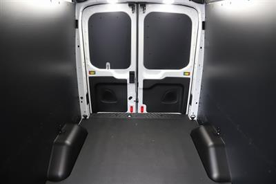 2018 Transit 250 Med Roof 4x2,  Empty Cargo Van #T4809 - photo 16