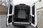 2018 Transit 250 Medium Roof, Sortimo Van Upfit #T4809 - photo 1