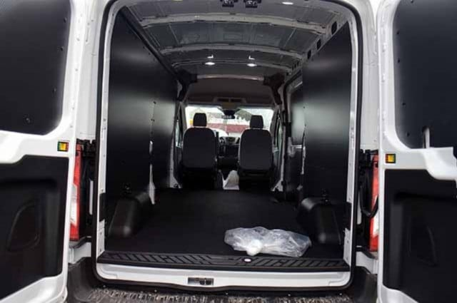 2018 Transit 250 Med Roof,  Empty Cargo Van #T4810 - photo 2