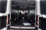 2018 Transit 250 Med Roof,  Empty Cargo Van #T4810 - photo 1