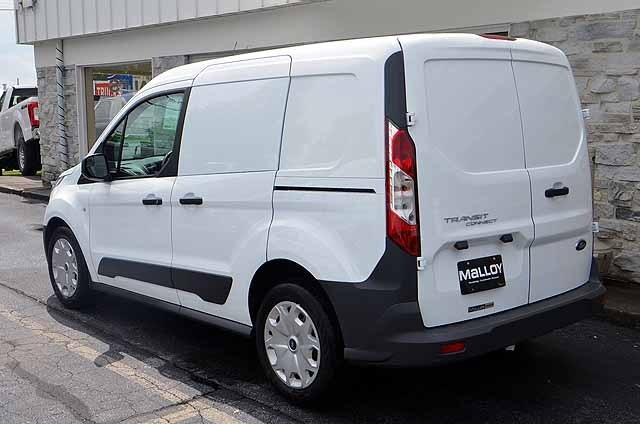 2018 Transit Connect 4x2,  Empty Cargo Van #T4813 - photo 6