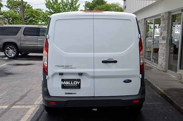 2018 Transit Connect 4x2,  Empty Cargo Van #T4813 - photo 7