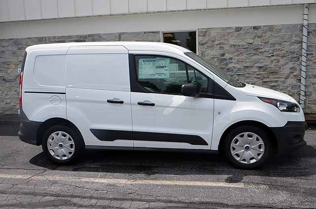 2018 Transit Connect 4x2,  Empty Cargo Van #T4813 - photo 9