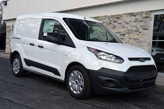 2018 Transit Connect, Cargo Van #T4813 - photo 5