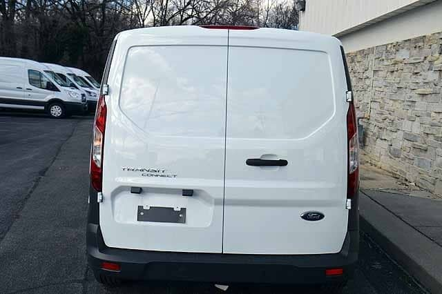 2018 Transit Connect, Cargo Van #T4813 - photo 9