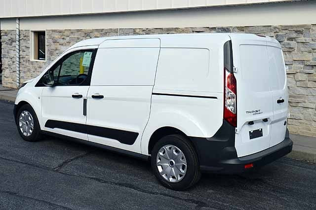 2018 Transit Connect, Cargo Van #T4814 - photo 4