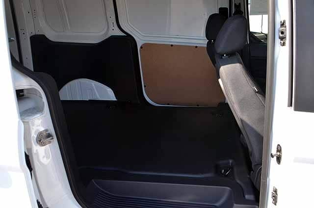 2018 Transit Connect,  Empty Cargo Van #T4827 - photo 11