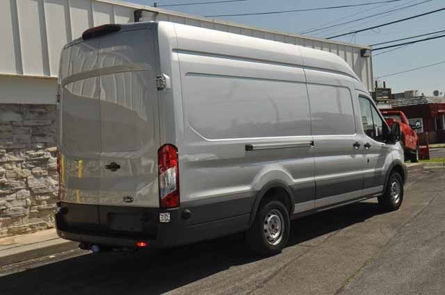 2018 Transit 350 High Roof 4x2,  Empty Cargo Van #T4830 - photo 3