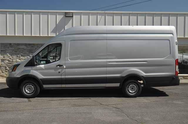 2018 Transit 350 High Roof, Upfitted Van #T4830 - photo 8