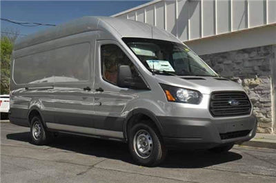 2018 Transit 350 High Roof, Upfitted Van #T4830 - photo 4