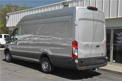 2018 Transit 350 High Roof, Upfitted Van #T4830 - photo 7