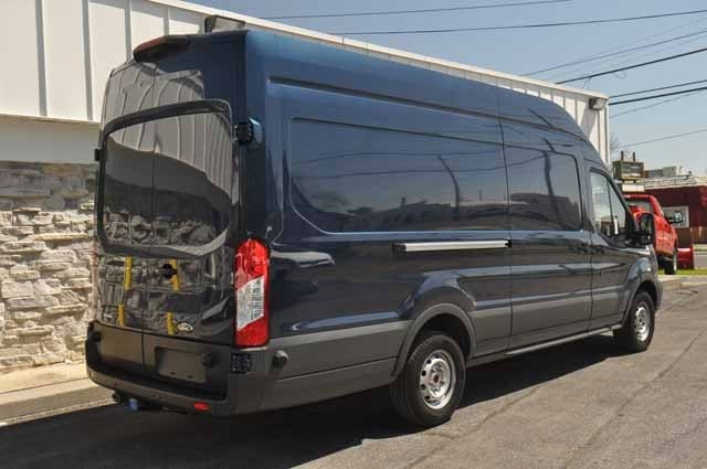2018 Transit 350 High Roof 4x2,  Empty Cargo Van #T4832 - photo 5