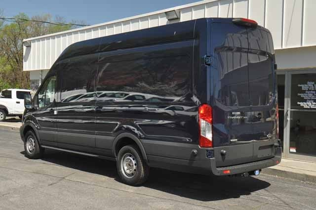 2018 Transit 350 High Roof 4x2,  Empty Cargo Van #T4832 - photo 6