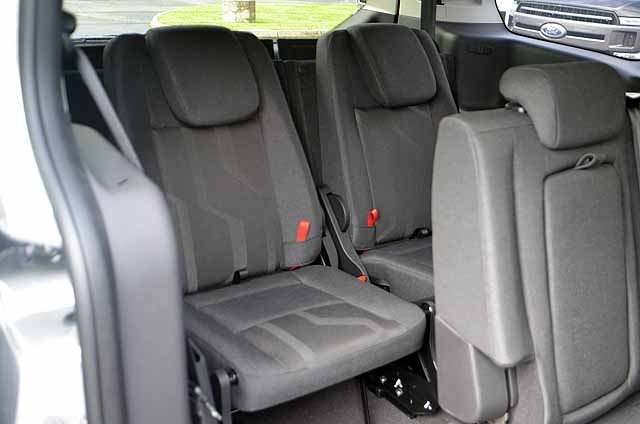 2018 Transit Connect 4x2,  Passenger Wagon #T4836 - photo 17