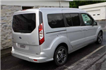 2018 Transit Connect 4x2,  Passenger Wagon #T4836 - photo 1
