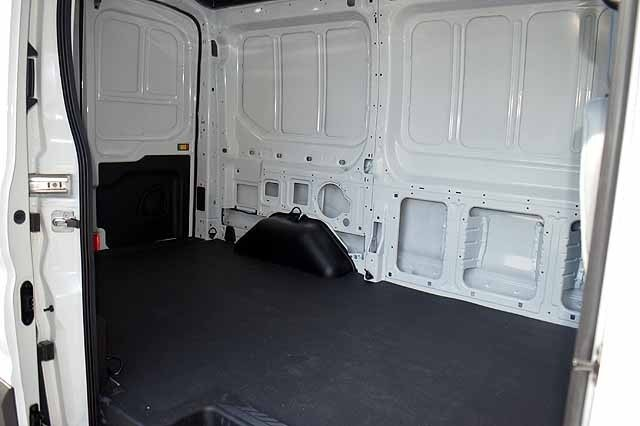 2018 Transit 250 Med Roof,  Empty Cargo Van #T4837 - photo 26