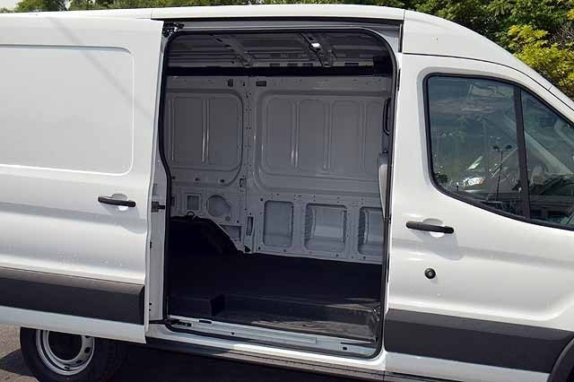 2018 Transit 250 Med Roof,  Empty Cargo Van #T4837 - photo 27