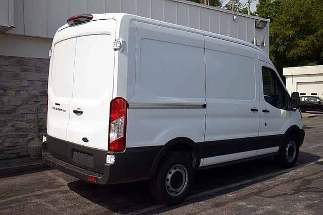 2018 Transit 250 Med Roof,  Empty Cargo Van #T4837 - photo 6