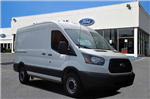 2018 Transit 250 Med Roof,  Empty Cargo Van #T4837 - photo 1