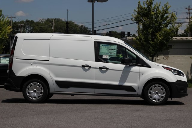 2018 Transit Connect 4x2,  Empty Cargo Van #T4843 - photo 6