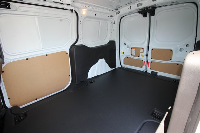 2018 Transit Connect 4x2,  Empty Cargo Van #T4844 - photo 16