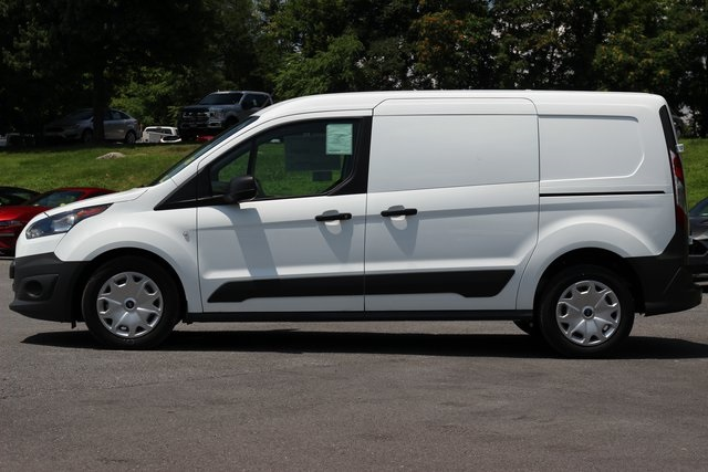 2018 Transit Connect 4x2,  Empty Cargo Van #T4844 - photo 3