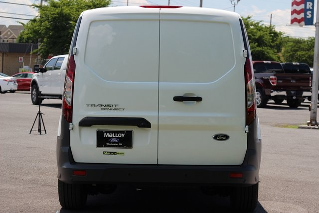 2018 Transit Connect 4x2,  Empty Cargo Van #T4844 - photo 5