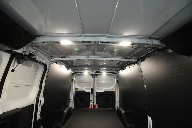 2018 Transit 250 Low Roof 4x2,  Empty Cargo Van #T4845 - photo 28