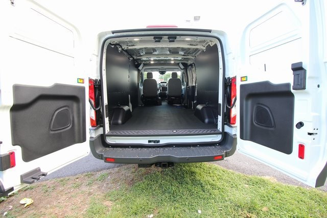 2018 Transit 250 Low Roof 4x2,  Empty Cargo Van #T4845 - photo 2